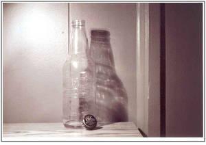 Empty Bottle one