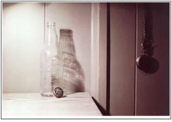 Empty Bottle two