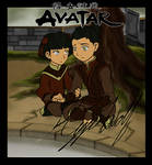 Avatar: There for You...