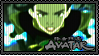 Stamp: Avatar Azula01 by reggiewolfpro
