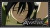 Stamp: Avatar Toph02 by reggiewolfpro