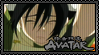 Stamp: Avatar Toph02 by reggiewolfpro