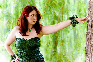 Poison Ivy's Touch by photosynthetique