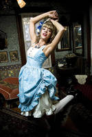 Alice by photosynthetique