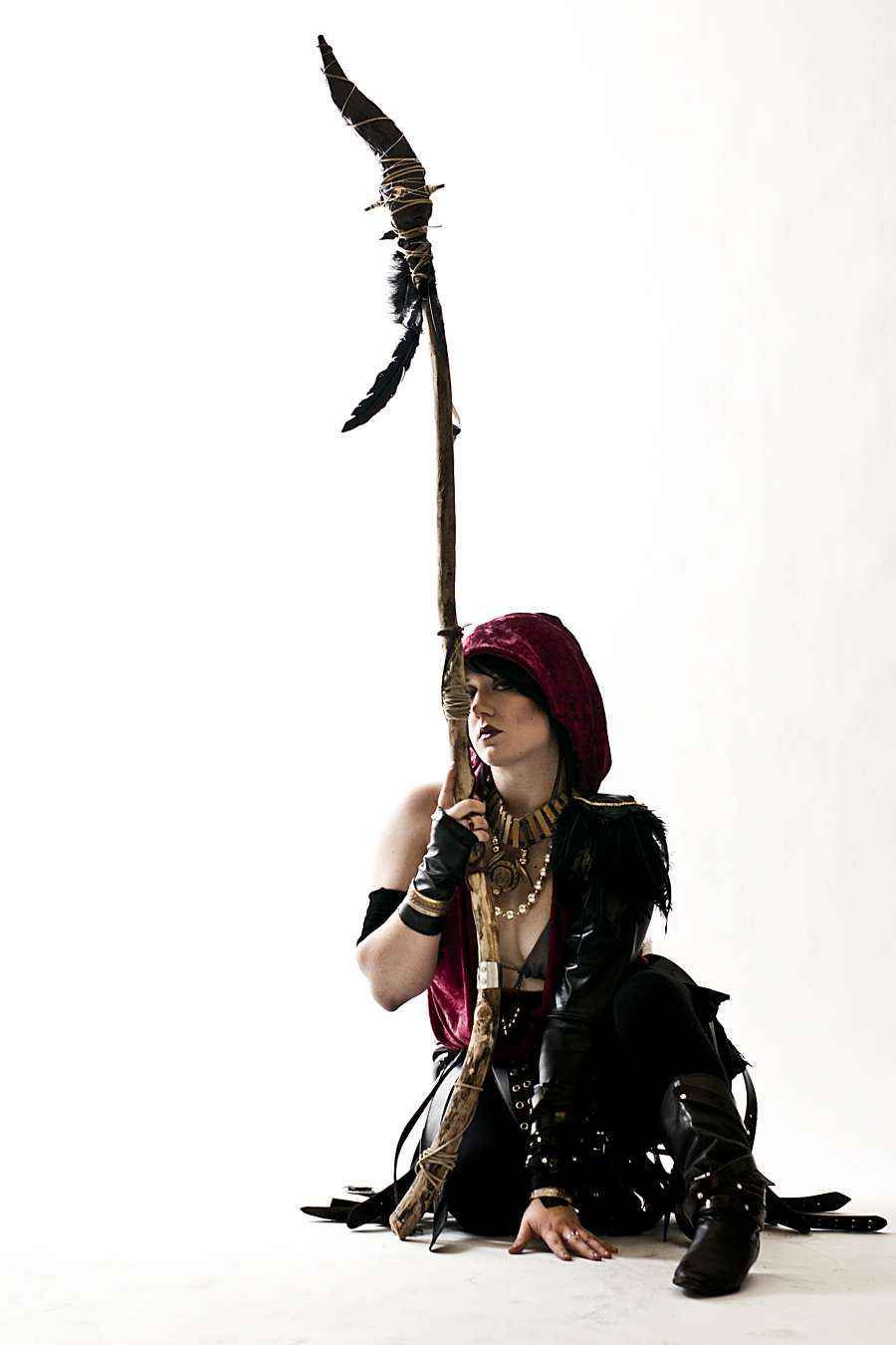 Morrigan 2 by photosynthetique