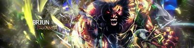 The Beast by OvaldumX