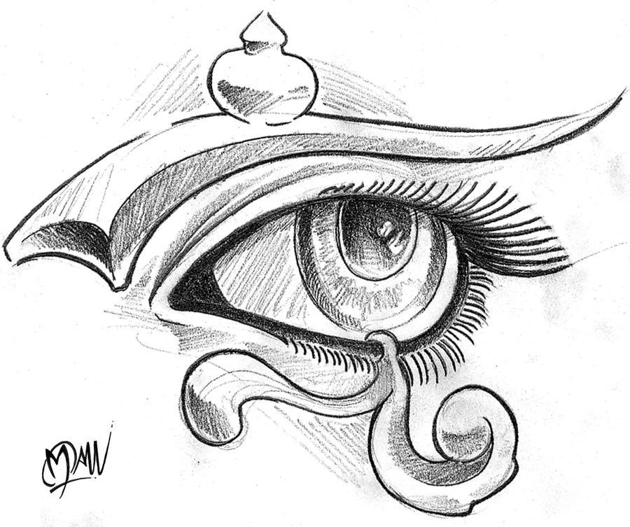 orus eye