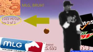 MLG SANIC BALL!!!