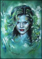 Aphrodite by danieleski