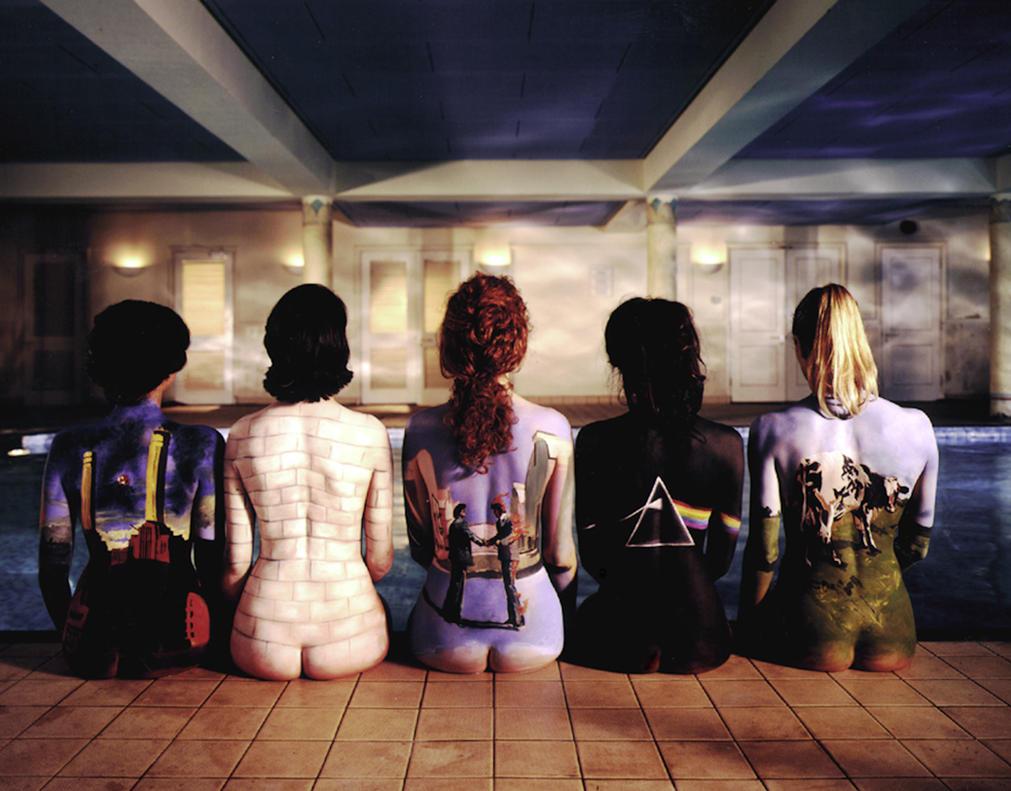 Pink Floyd Chat Room