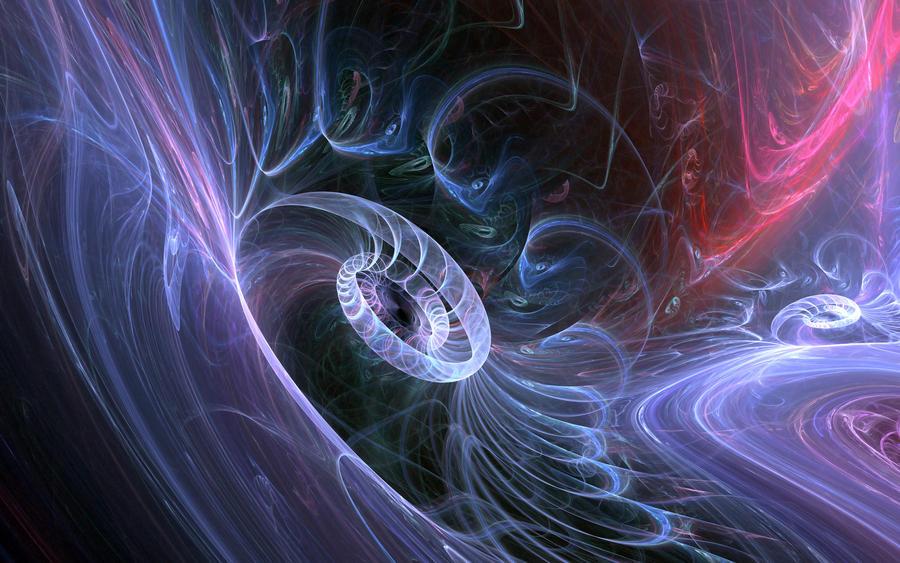 Black hole III WD by hmn
