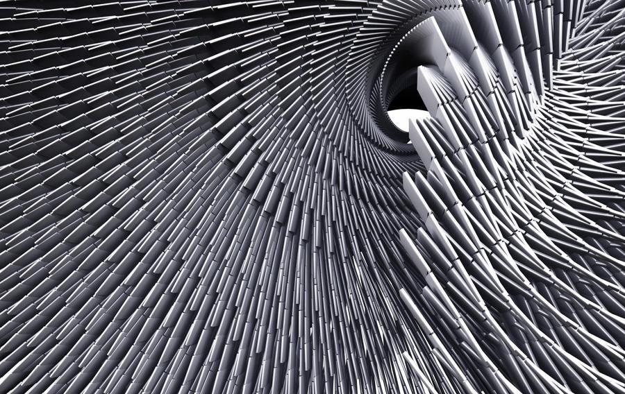 Kinetic art by hmn on ...
