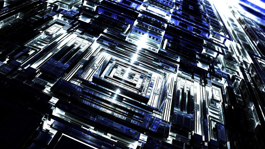 Quantic cpu by hmn