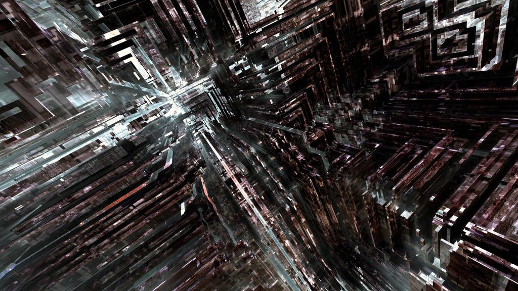 Metalic fields by hmn