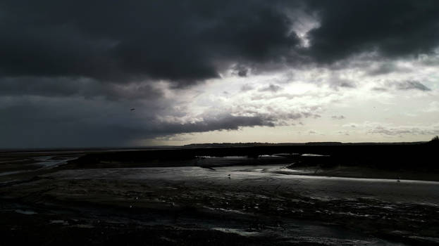 balade LE HOURDEL Baie de Somme