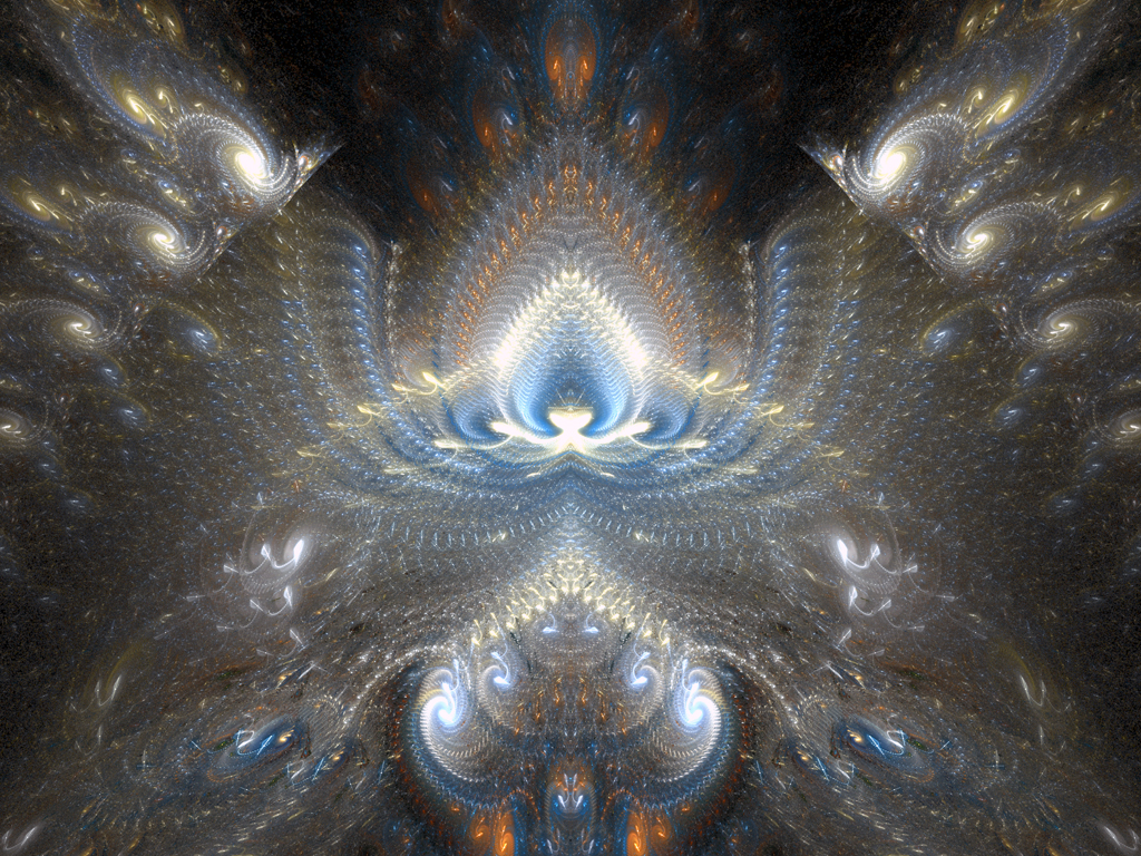 Talisman XIII Angels cradle by hmn