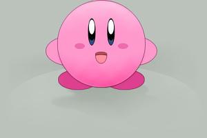 Kirby by forevercrestfallen