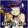 Gorilla Gun by forevercrestfallen