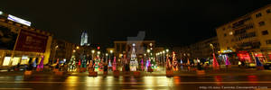 An Romanian Arhit Square...