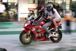 Motorbikes in Action v3