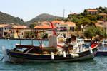 Trip to Ithaki - Greece v5