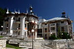 Trip to Slanic Moldova v33