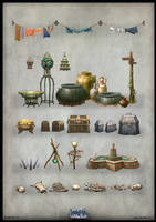 Objects by Belibr