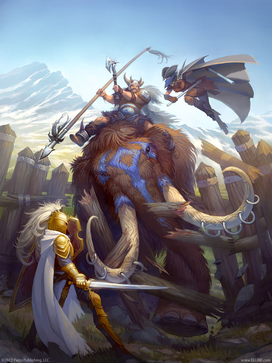 Paths of Prestige by Belibr