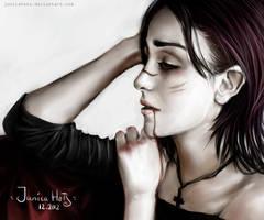 Girl (5) by Junica-Hots