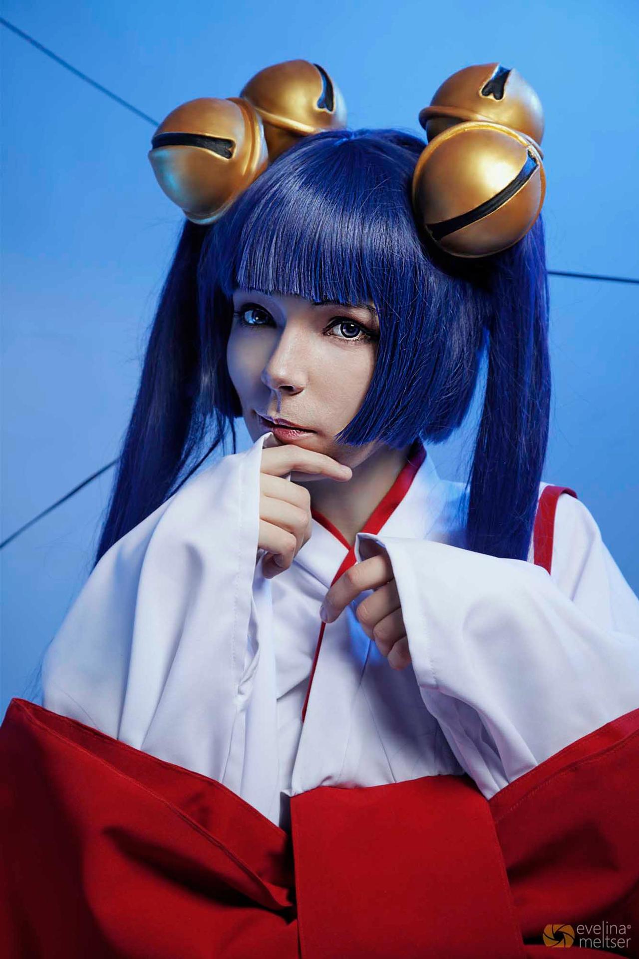 Kotoko (1) by Junica-Hots