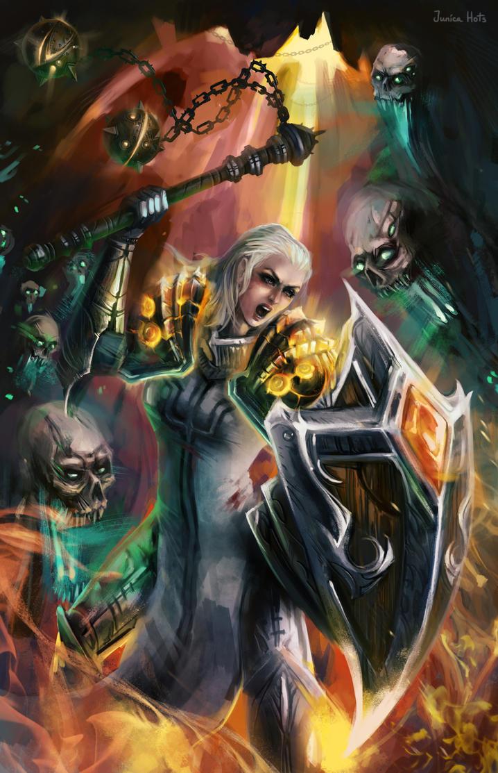 Diablo  Crusader Crafted Sets