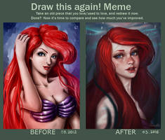 Draw this again! (3) by Junica-Hots