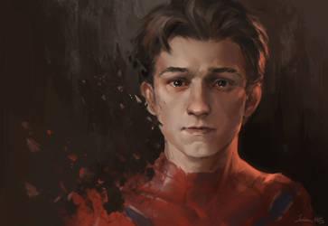 I don't feel so good, Mr Stark by Junica-Hots