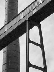 Zeche Zollverein by JaKlaRo