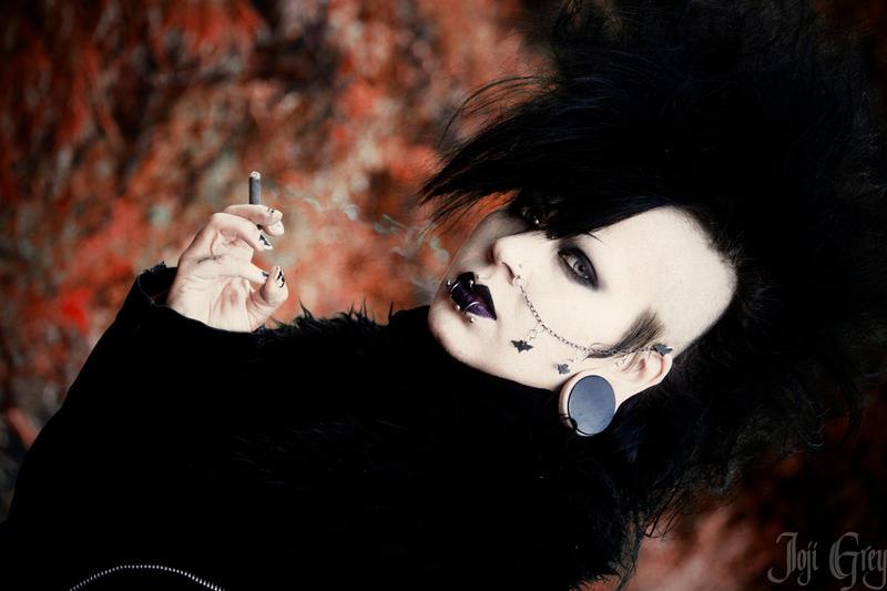 death of seasons by gutterface