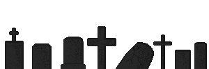 Free Grave Divider by gutterface