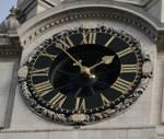 Stock Clock 1