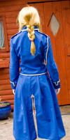Military Uniform 1