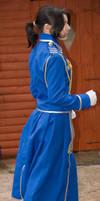 Military Uniform 2