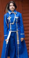 Military Uniform 7