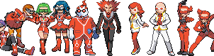 Team-flare
