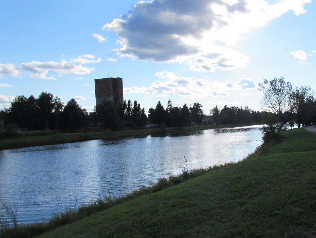 River Walk by RestartBob