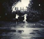 we dance in streets.
