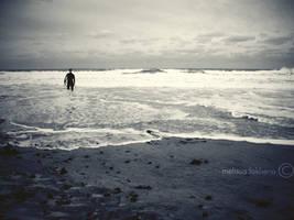 under the iron sea. by ryussei23