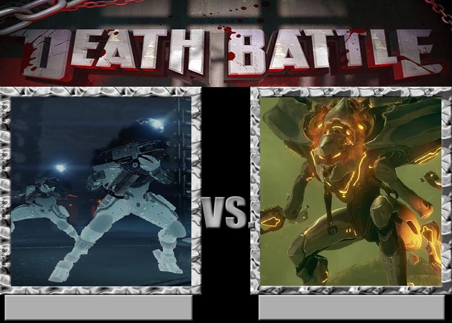 Taken vs Promethean by ManhattonOctoberfest
