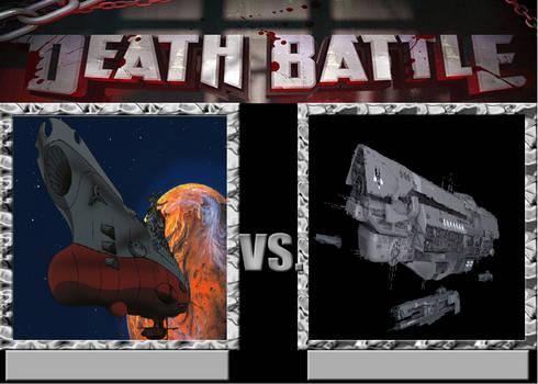 Yamato vs Infinity