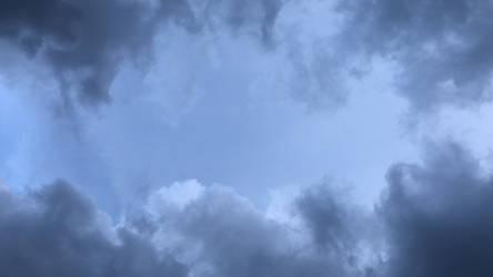 Cloud Maw