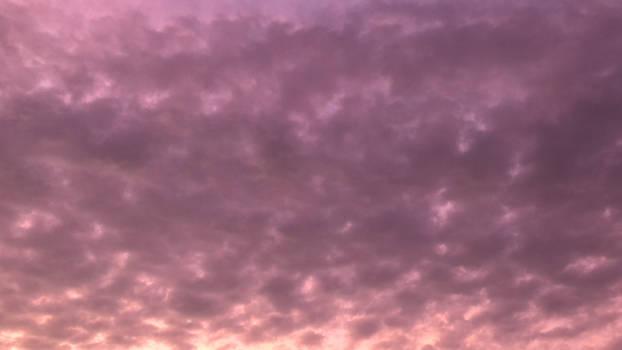 Popcorn cloud