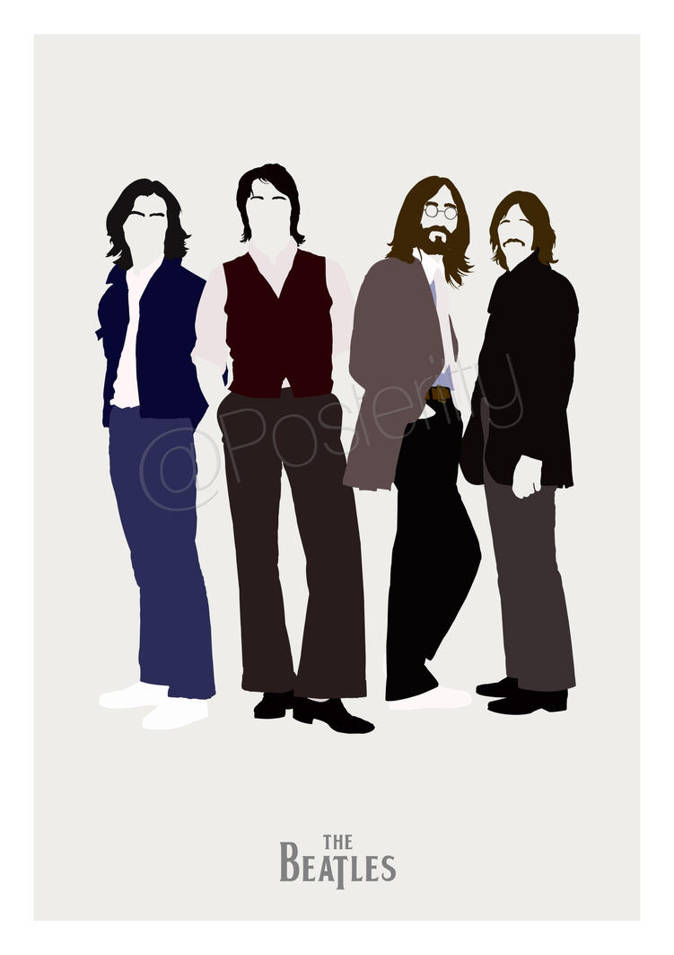 Beatles Group Picture 66