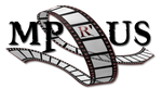 'Official' Logo Of MPR' US by Woody-Lindsey-Film